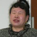 佐藤 テル 理事長